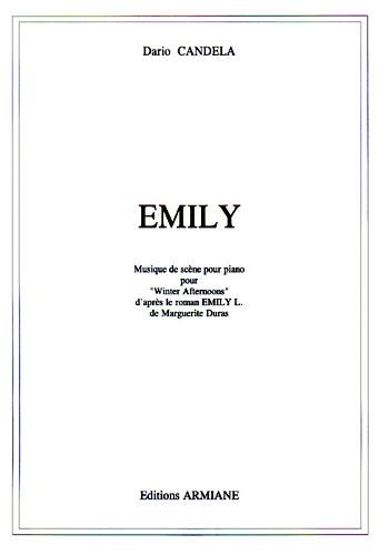 emily l copertina